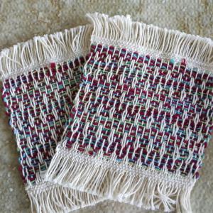 Mug rugs & coasters
