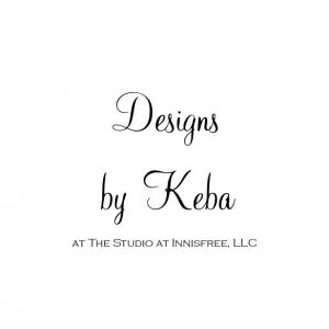 Designs by Keba
